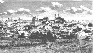 Фото древнего минска